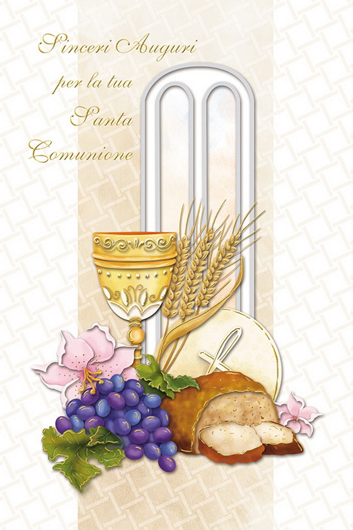 Communion designs